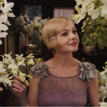 myrtle flower great gatsby