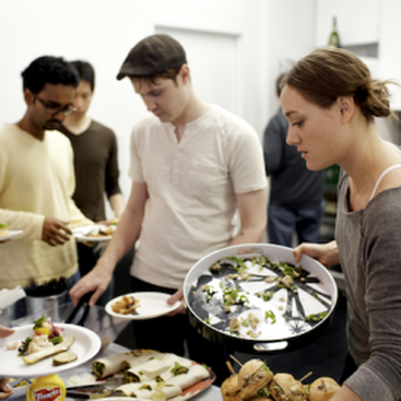 Career Guidance - Office Parties Made Better: The Coolest Catering Packages in NYC