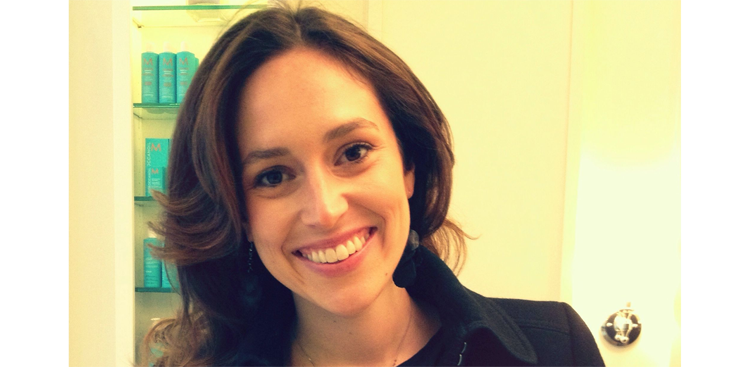 Career Guidance - Launching Start-ups Across the Pond: A Q&A With Courtney Boyd Myers
