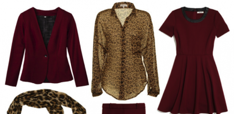 Career Guidance - 4 Gorgeous Fall Color Combinations to Try Now