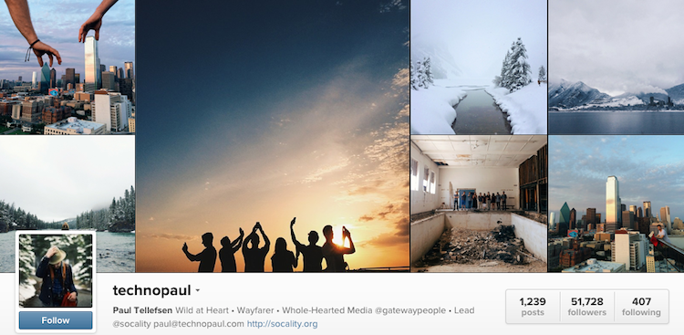 Career Guidance - 20 Instagram Accounts That'll Inspire You Every Day