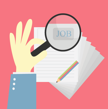 Career Guidance - Want a New Job in January? 7 (Easy) Steps to Take Now