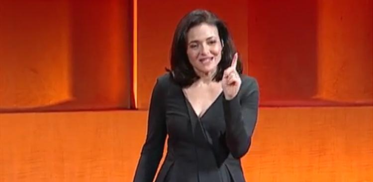 Career Guidance - 3 Tips for Success from Facebook's Sheryl Sandberg