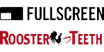 Fullscreen Media's logo