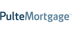 Pulte Mortgage's logo