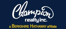 Champion Realty Logo