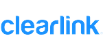 Clearlink's logo