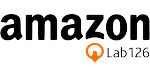 Amazon Lab126's logo