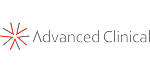 Advanced Clinical's logo