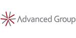 Advanced Group's logo