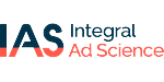 Integral Ad Science's logo