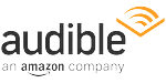 Audible's logo