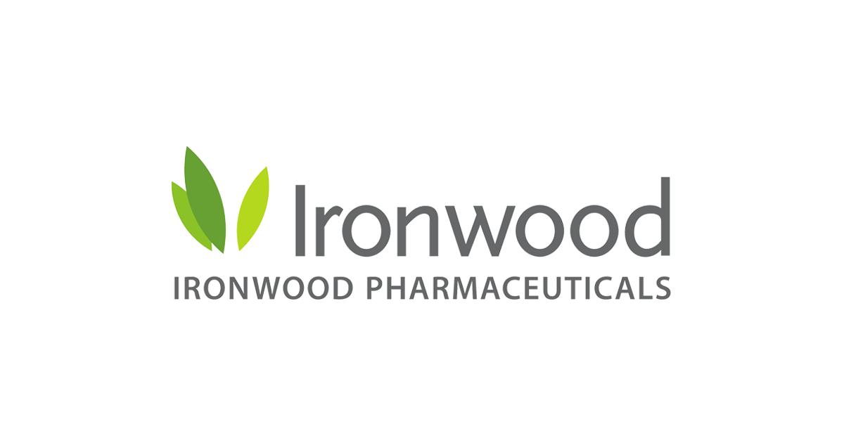 Ironwood Pharmaceuticals
