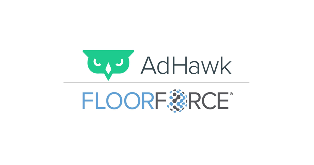 AdHawk & FloorForce