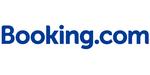 Booking.com's logo