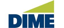 Dime Community Bank Logo