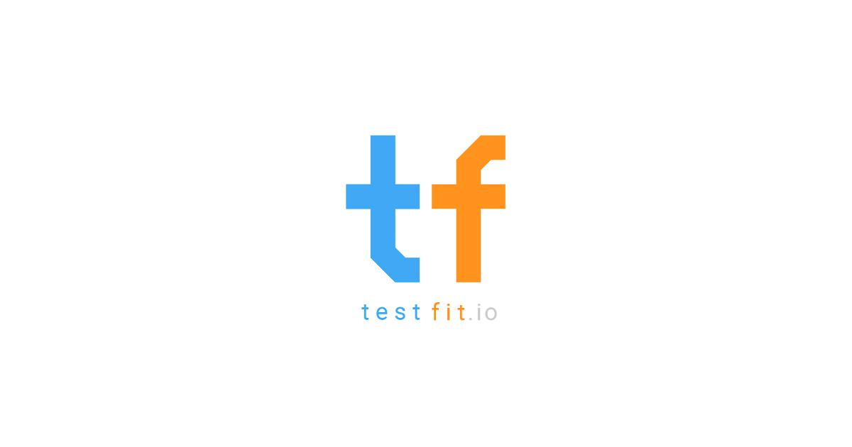 Testfit