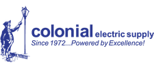 Colonial Electric Logo