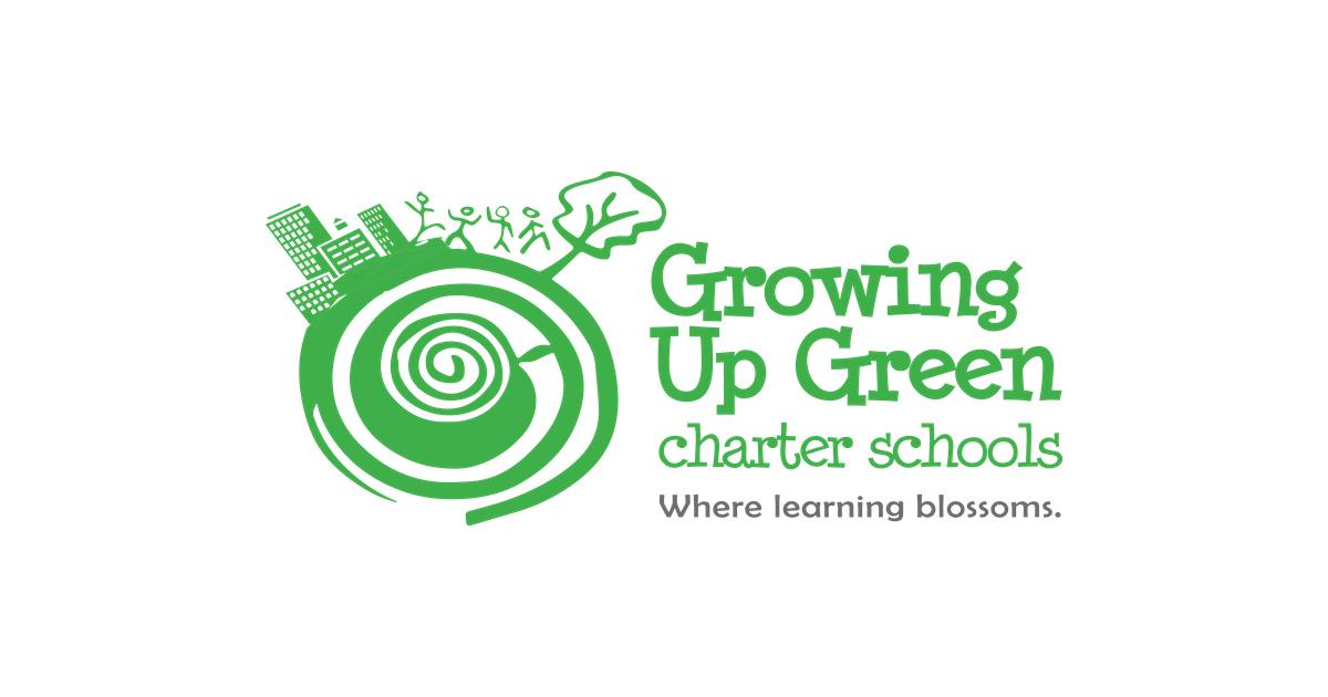 Growing Up Green Charter Schools