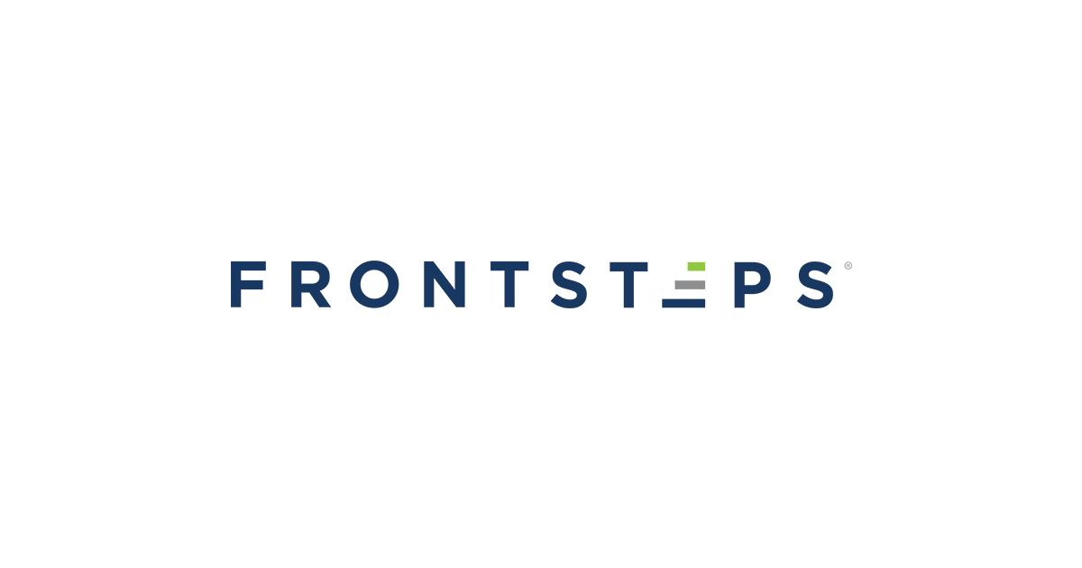 FRONTSTEPS