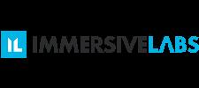 Immersive Labs Logo