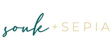 souk + SEPIA Logo