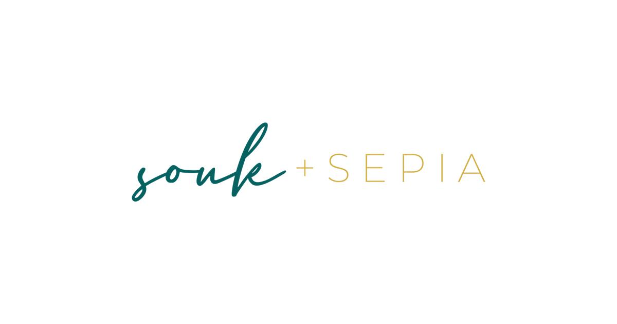 souk + SEPIA
