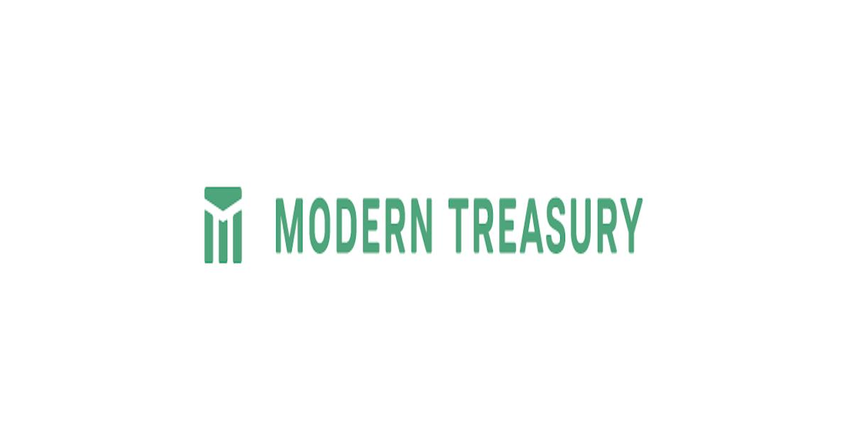 Modern Treasury Corp