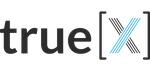 true[X]'s logo