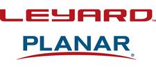 Leyard and Planar Logo