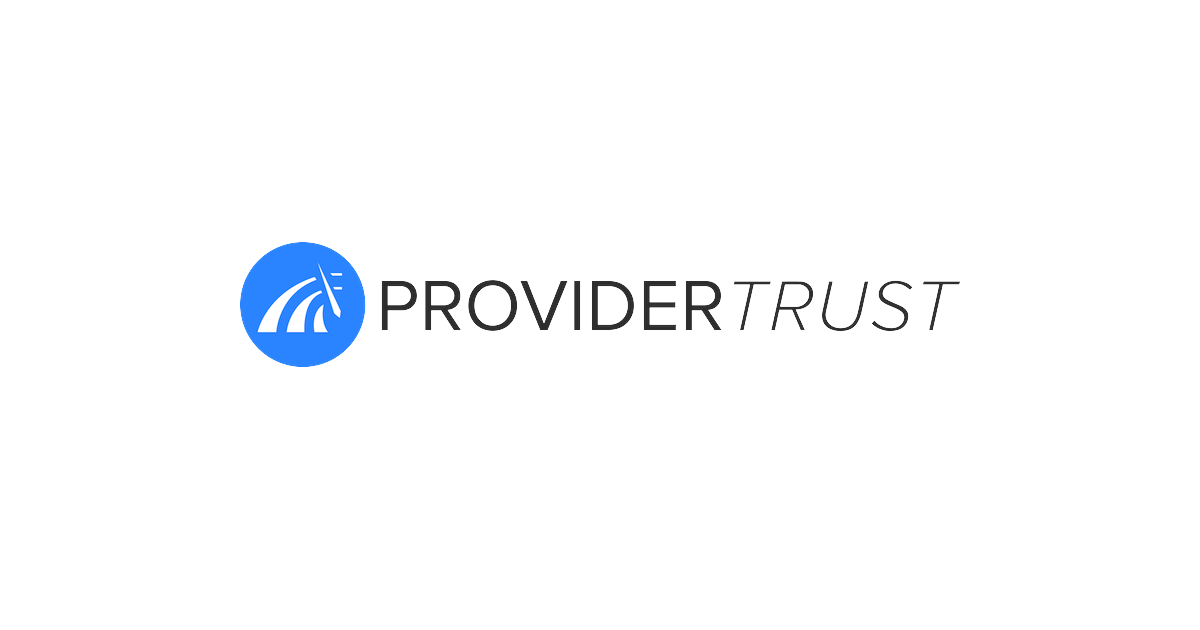 ProviderTrust