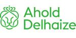 Ahold Delhaize's logo