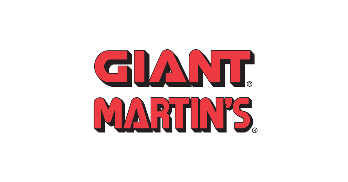 Giant/Martin's