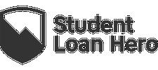 Student Loan Hero Logo