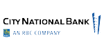 City National Bank's logo
