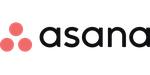 Asana's logo