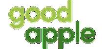 Good Apple Logo