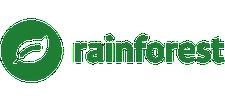 Rainforest QA Logo