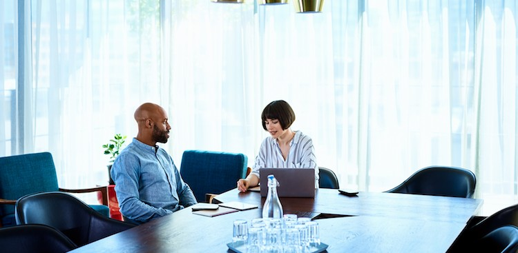 How to Answer the Most Common Interview Questions - The Muse