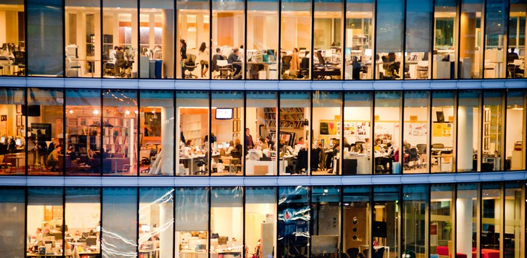 Career Guidance - 4 Ways to Actually Focus in an Open Office