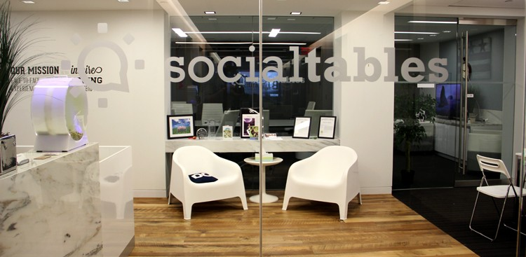 Career Guidance - Social Tables is the Most Outrageous Company We've Seen