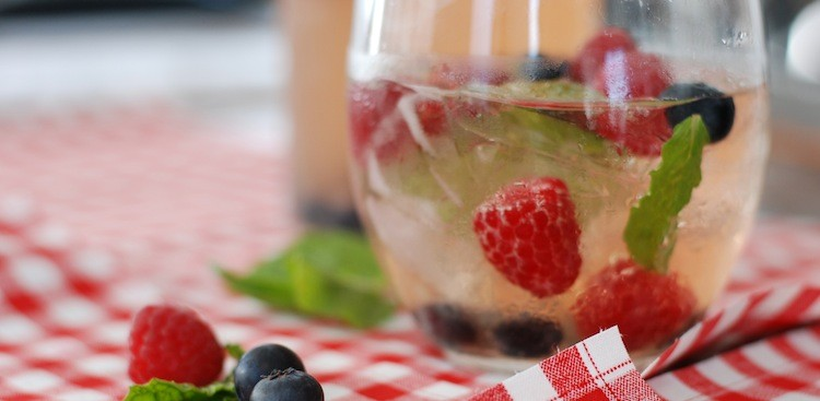 Career Guidance - 10 Red, White, and Blue Cocktails to Make This Weekend