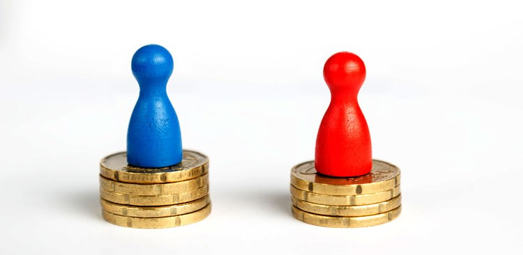 Equal Pay Day 2015 - Gender Pay Gap - The Muse