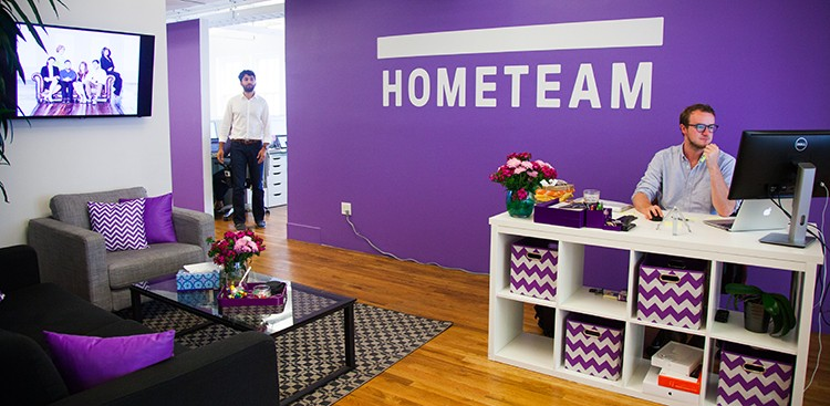 Hometeam Jobs - Hometeam Careers - The Muse
